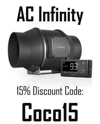 AC Infinity Discount Code