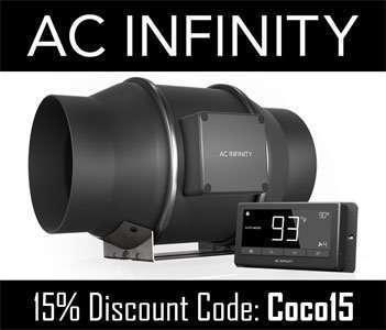 AC Infinity Discount Code 15%