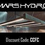 Mars Hydro Discount Code