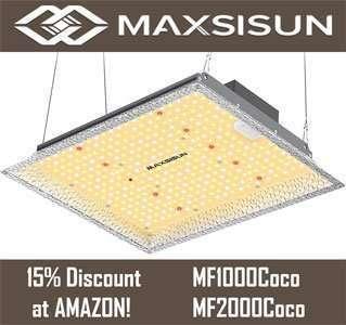 Maxsisun Discount Code
