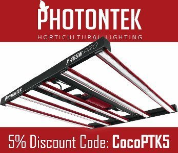 Photontek Discount Code