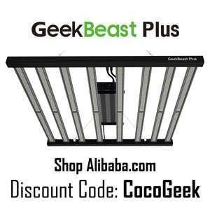 Discount code for Geakbest Plus