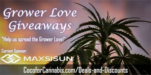Grower Love Giveaway