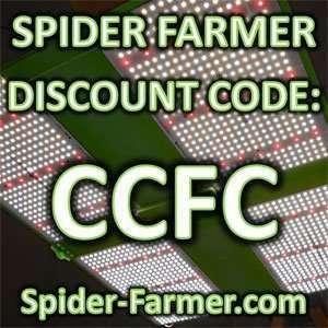 Spider Farmer SF 7000 Discount Code