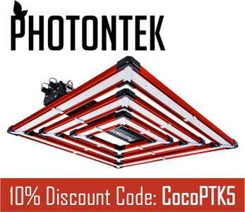 Discount Code for Photontek
