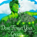 Profile picture of Jolly Green
