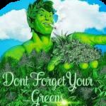 Jolly Green
